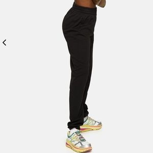 OV cotton terry sweatpants